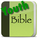 Youth Bible Verses & widget logo