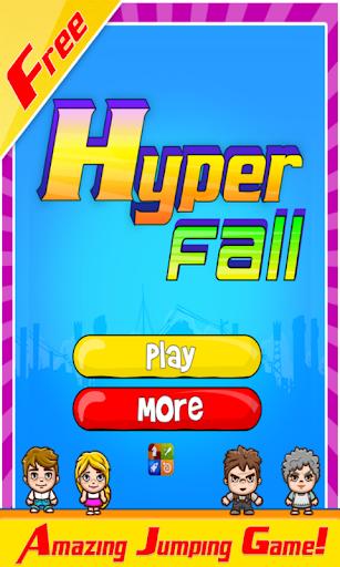 Hyper Fall