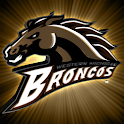 WMU Broncos Live Wallpaper HD logo