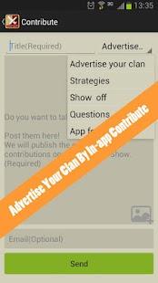 Clash Of Clans Pocket Guide|玩書籍App免費|玩APPs