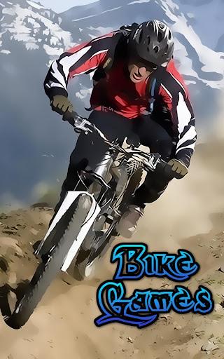 バイクのゲーム