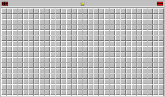 Minesweeper Classic fr Windows- screenshot thumbnail