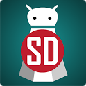 SaltyDroid icon