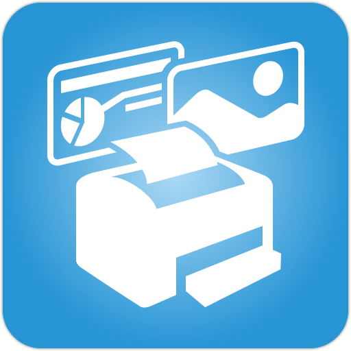 SkyDesk Print (文書管理・共有) 商業 App LOGO-硬是要APP