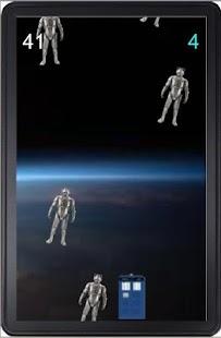 TARDIS's adventures PRO