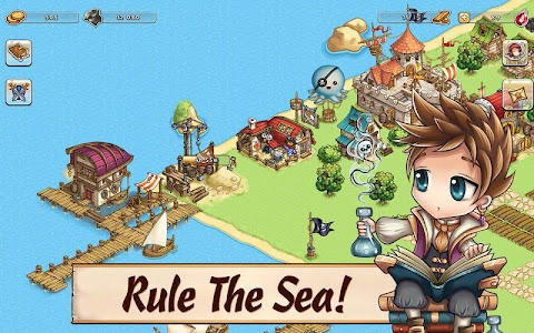 Pirates of Everseas v0.0.1000075