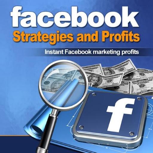 Facebook Strategies Profits