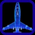 Jumbo Jet Games - Free icon