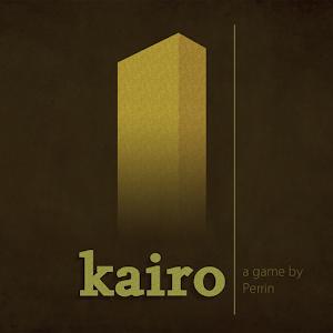 Kairo  |  Juegos Puzle