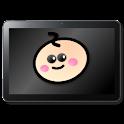 BabyCam Receiver logo