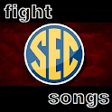 SEC Collegiate Fight Songs