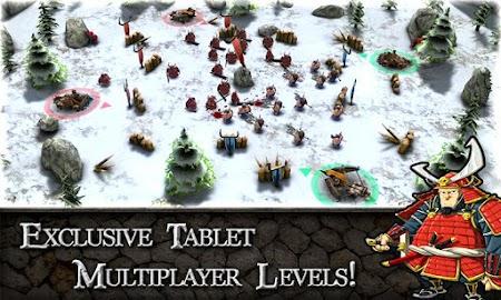 Siegecraft THD Lite Screenshot 7