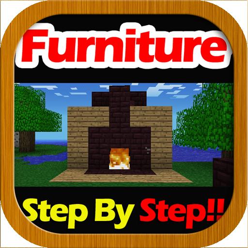 Furniture Guide Minecraft LOGO-APP點子