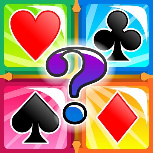 卡片記憶測試 解謎 App LOGO-硬是要APP