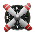 FlightGauge Trial icon