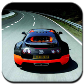 Speed Racing Car Ringtone