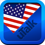 uTalk English (American) v1.1.1