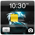 Dragon Iphone Go Locker Theme icon