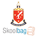 The Peninsula School Skoolbag logo