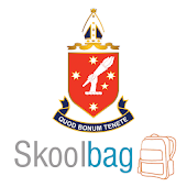 The Peninsula School Skoolbag
