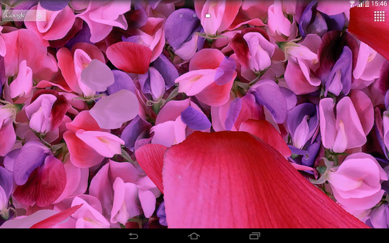 Daun Bunga 3d Live Wallpaper Revenue Download Estimates Google
