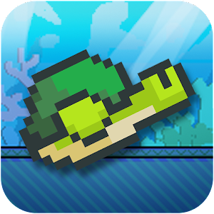 Flappy Turtle for PC and MAC