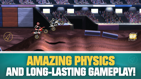 Mad Skills Motocross 2 - screenshot thumbnail