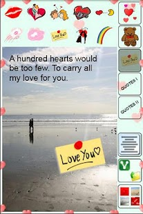 Cards for Lovers - screenshot thumbnail