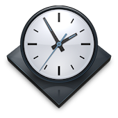 TimeTracker WorkClock+ Pro
