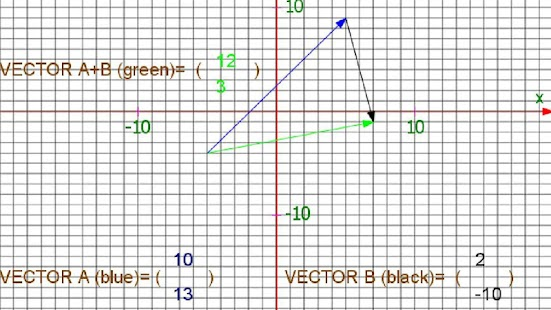 Math Graph- screenshot thumbnail
