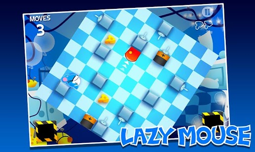 Lazy Mouse Free - screenshot thumbnail