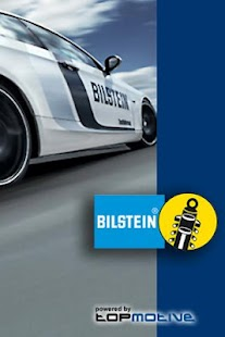 Bilstein - náhled