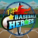 Tips for Baseball Heroes icon