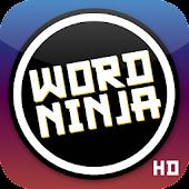 Word Ninja HD