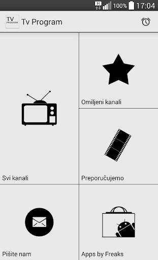 TV Program Srbija