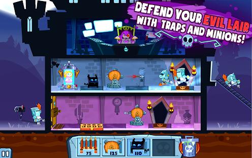 Castle Doombad - screenshot thumbnail