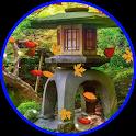 Garden Live Wallpaper icon