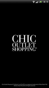 Chic Outlet Shopping - náhled