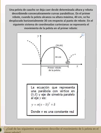 Simulador Examen ICFES 2.1.1 screenshots 13