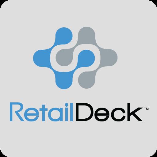 RetailDeck™ LOGO-APP點子