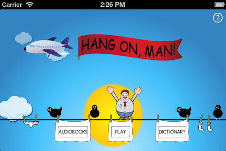 Learn English - Hangman Game- screenshot thumbnail