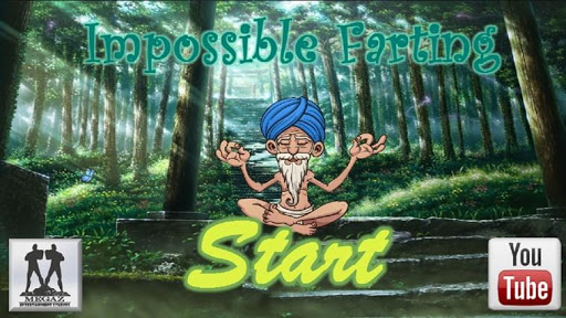 Impossible Farting