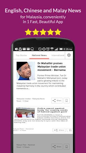 SPOT News -马来西亚新闻 天气,地产,世界,商业