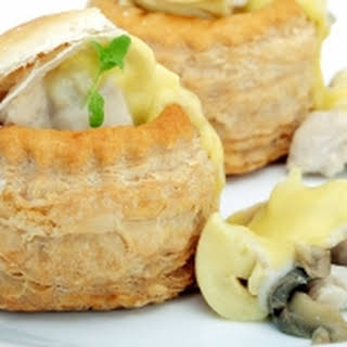 Savory Puff Pastries Recipes.