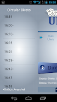 Screenshot of Circular UFRN