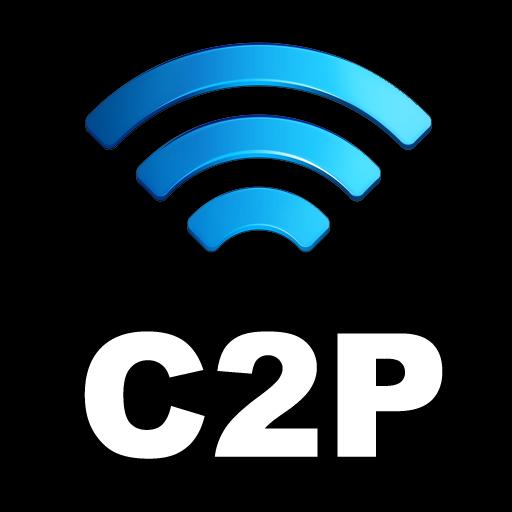 c2Phone 通訊 App LOGO-APP試玩