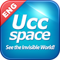 Uccspace ENG icon