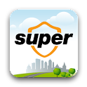 Yellow Pages by Superpages logo