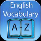 English Vocabulary & Word Quiz icon