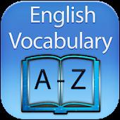 English Vocabulary & Word Quiz